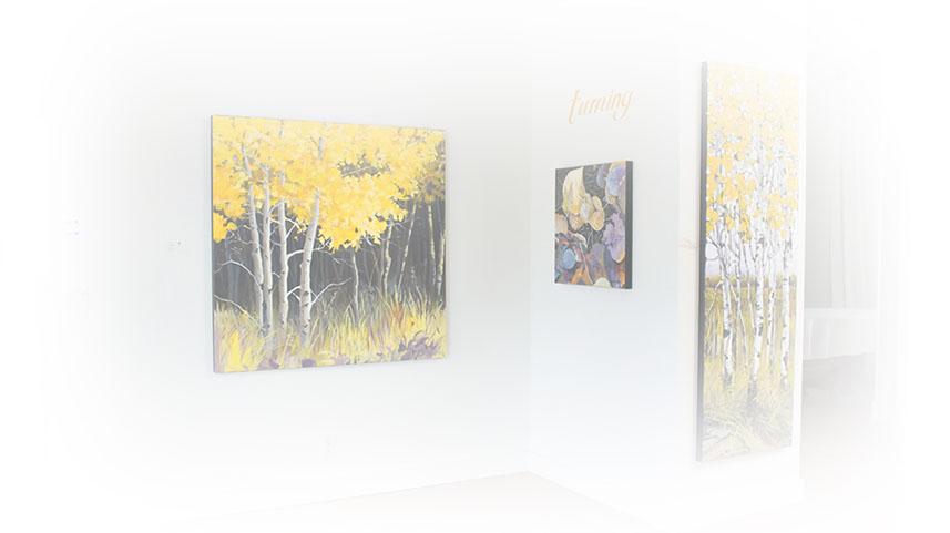Ruberto Ostberg Gallery company